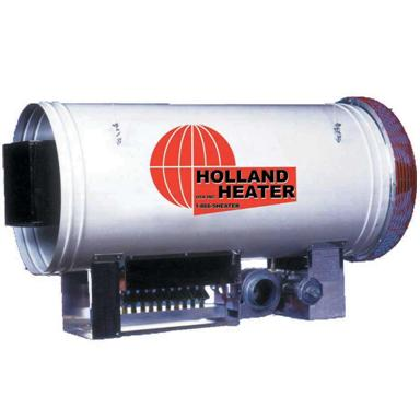 Buy Heaters for Greenhouses, Holland