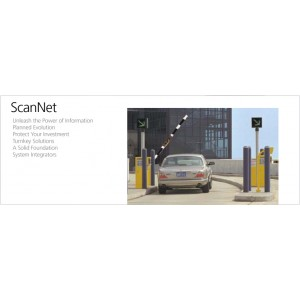Buy ScanNet Central Management System Parking Revenue Software