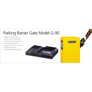 Buy FAPD G-90 Parking Barrier Gate