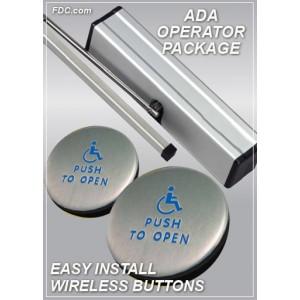 Buy Easy ADA Door Opener Package