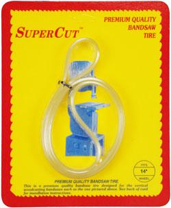Buy Premium Quality Bandsaw Tires