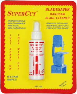 Buy BladeSaver Bandsaw Blades Cleaner