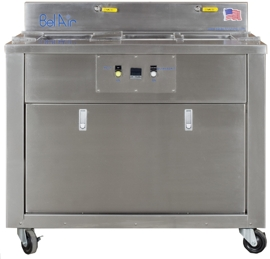 Buy CU Series Integrated Cleaning / Passivation Consoles