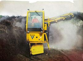 Buy CT1010TX Compost Turner