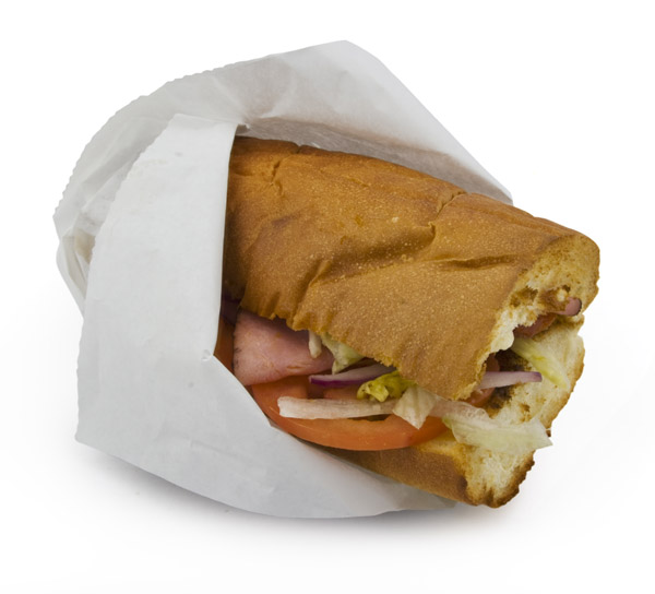 Buy Sandwich Wrapping Paper