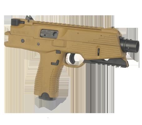 Buy Brügger & Thomet TP9 Pistol 9mm