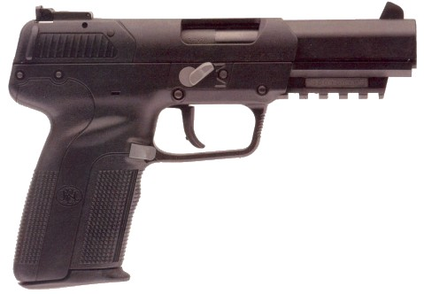 Buy FN Five-seveN - Knesek Package w/ Suppressor