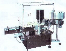 Monobloc Capping Unit, T105 Model