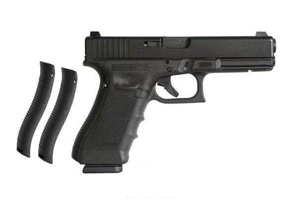 Buy Glock G17 Gen 4 Standard 9mm w/ Nightsights
