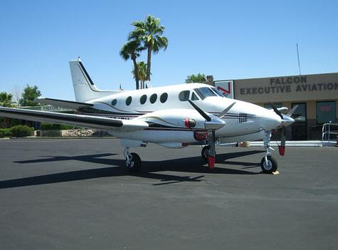Buy 1978 Beech King Air C90