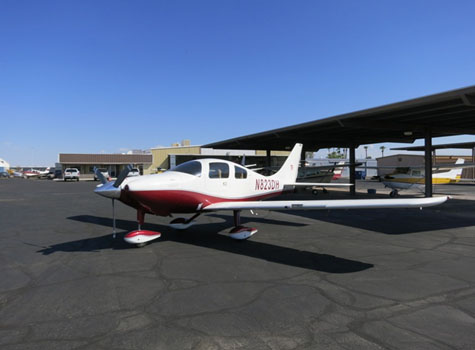 Buy 2003 Cessna / Columbia / Lancair 350