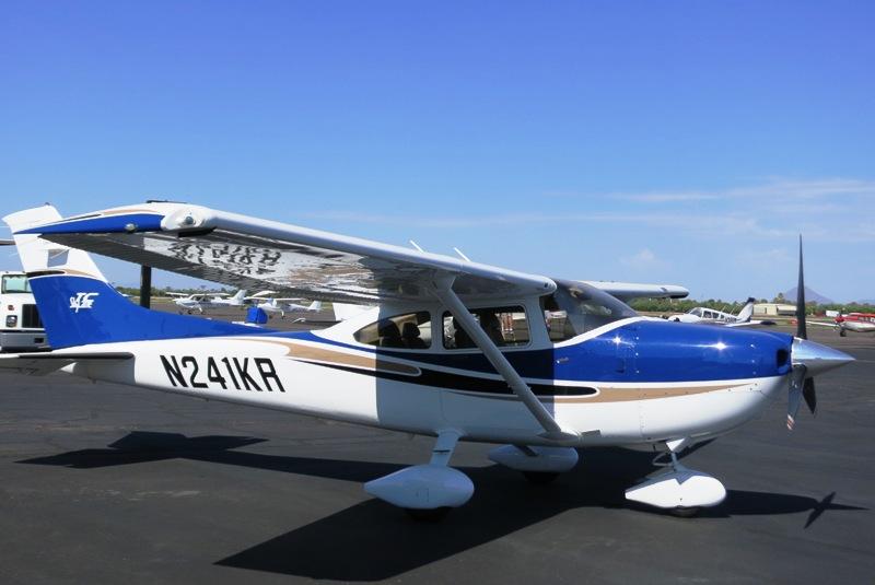 Buy 2004 Cessna T182T