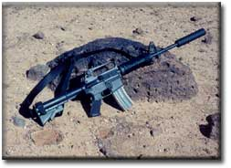 Buy AWC Raider 5.56 Suppressor