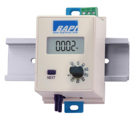 Buy EZ - Differential Pressure Transmitter