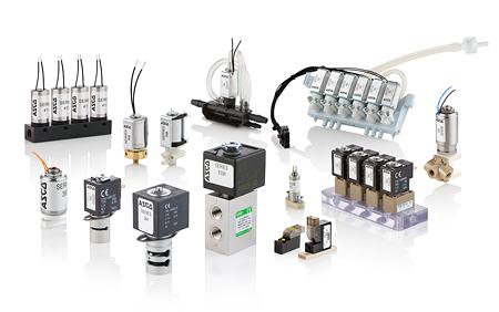 Buy ASCO Miniature Valves