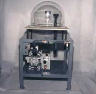 Buy Standard Small Vacuum-Assist Machine For Investing And Casting