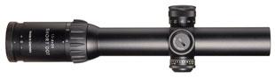 Buy Schmidt & Bender 1.1-4x20 Short Dot Police Marksman II