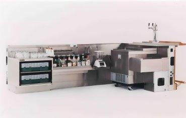 Modular Bar Systems buy in Milwaukee