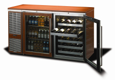 Buy Perlick Custom Back Bar Cabinets