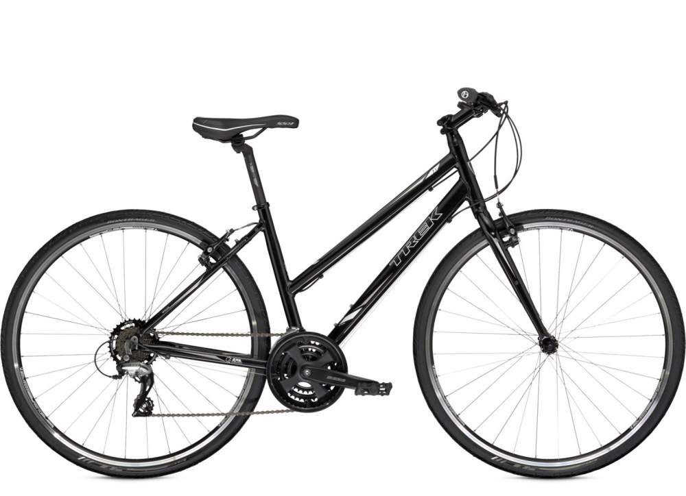Discount Trek Bikes Trek FX Stagger Bicycle