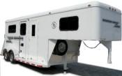 Buy 16 Ft Stock trailer