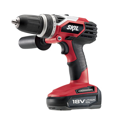 Buy 18V Lithium Ion Cordless Drill/Driver