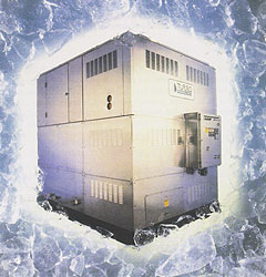 Buy Automated Ice Plants