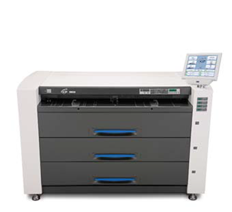Buy KIP 9900 Network Printing Systems