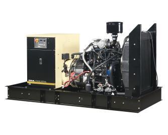 Buy Gas Generators / 25REZG