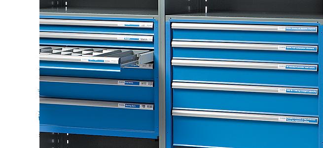 Shelf Converter® Systems