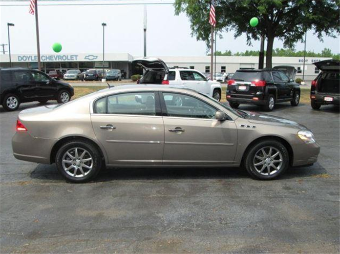 Buy 2006 Buick Lucerne CXL Vehicle