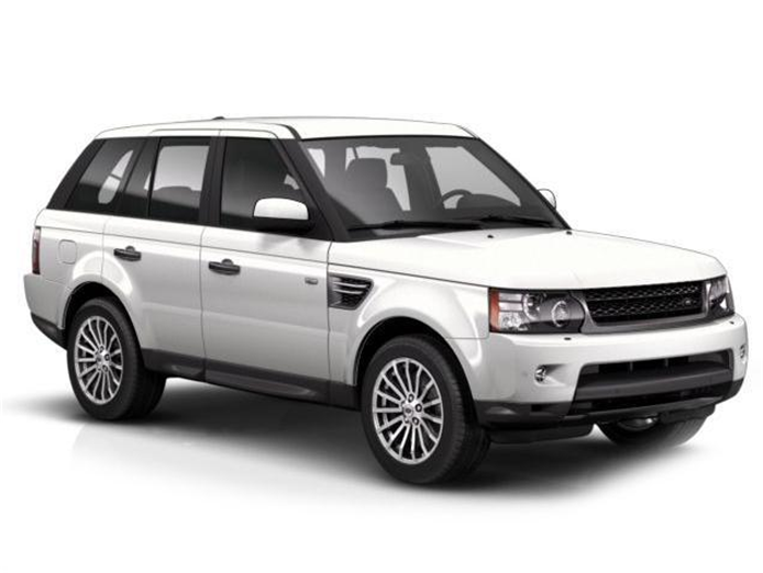 Buy 2011 Land Rover Range Rover Sport HSE SUV