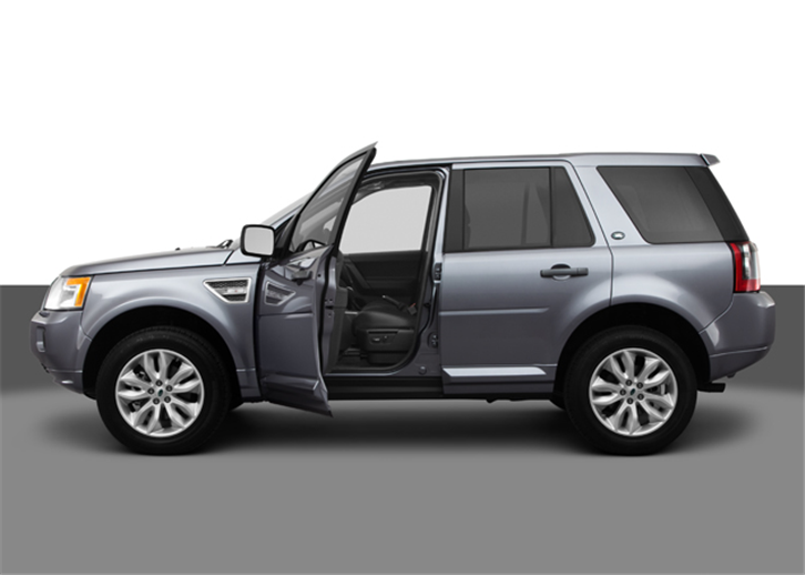 Buy 2012 Land Rover LR2 Base SUV