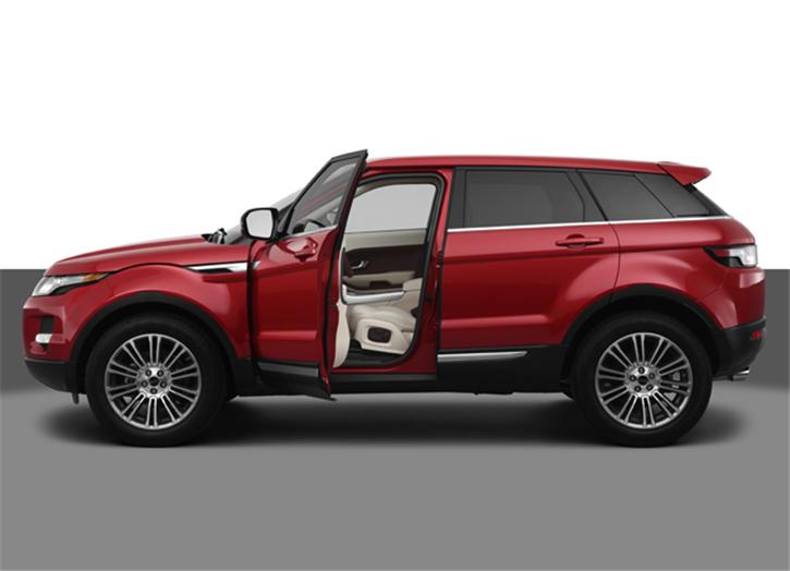 Buy 2012 Land Rover Range Rover Evoque Pure Plus SUV