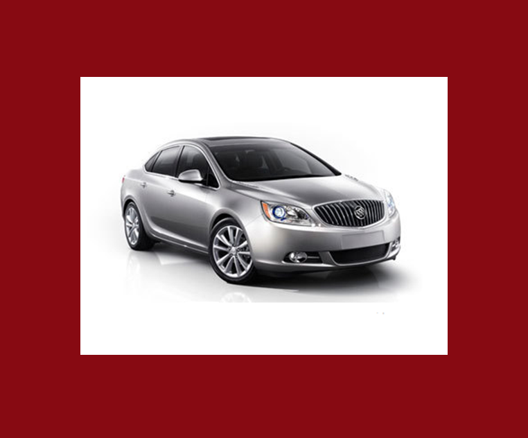 Buy 2013 Buick Verano 4dr Sdn Vehicle