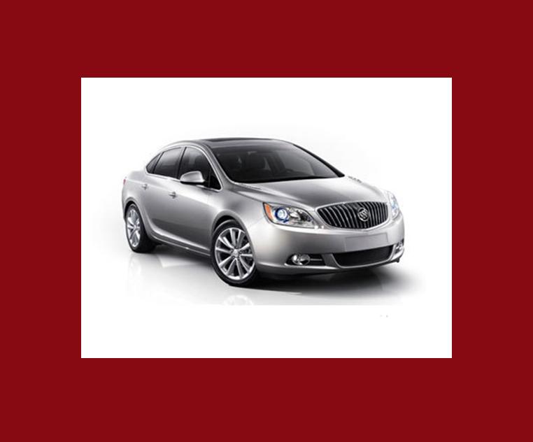 Buy 2013 Buick Verano 4dr Sdn Vehicle