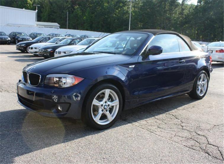 Buy 2013 BMW 128i Vehicle