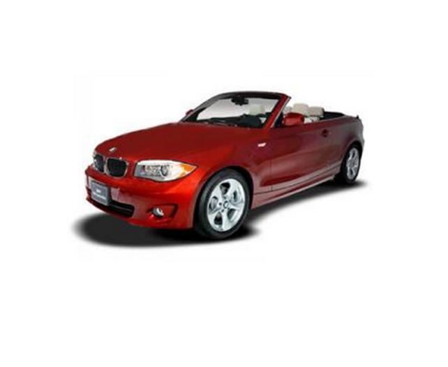Buy 2013 BMW 135i Vehicle