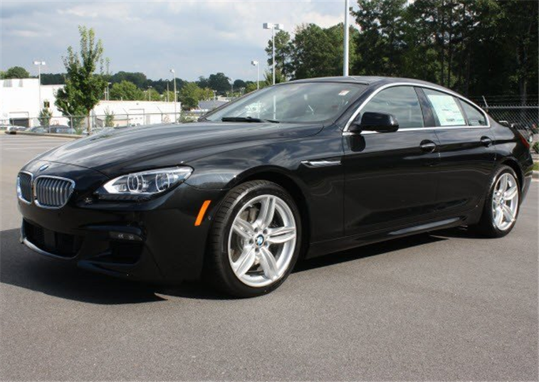 Buy 2013 BMW 650i Vehicle