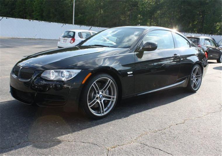 Buy 2013 BMW 335is Vehicle