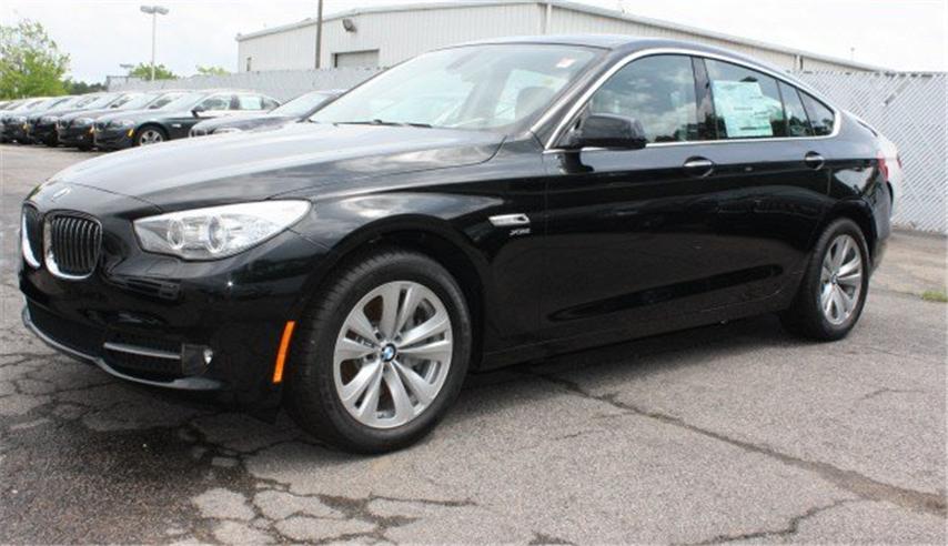 Buy 2011 BMW 5 Series Gran Turismo 535i xDrive Vehicle