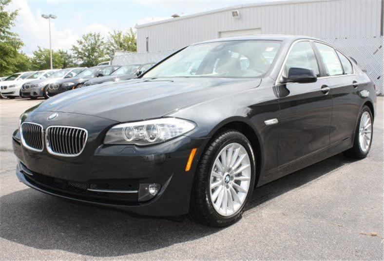 Buy 2013 BMW 535i Vehicle