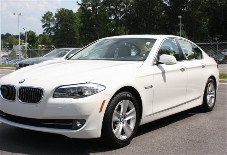 Buy 2013 BMW 528i Vehicle