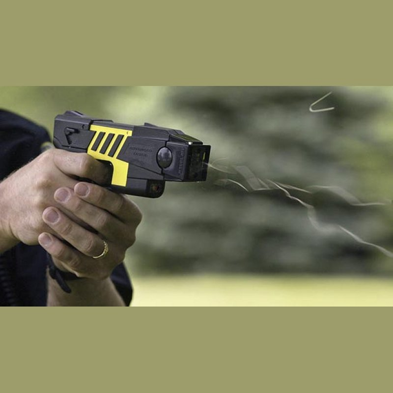 Electronic Control Device  TASER M26