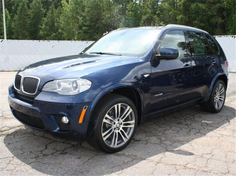 Buy 2013 BMW X5 xDrive35i Sport Activity SUV
