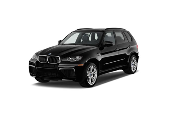 Buy 2013 BMW X5 50i SUV