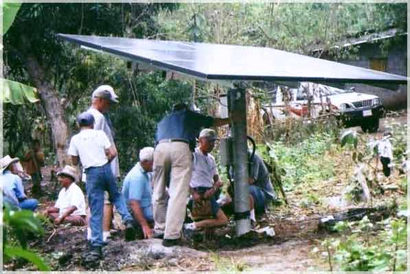 Buy Solar Water Pumping Systems