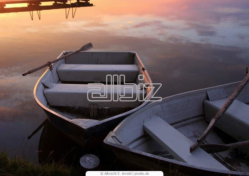 купить обычную лодку