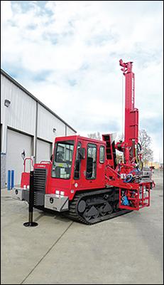 Buy Versa-Drill® V-50GTRX Geothermal Rig