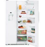 Buy Side-By-Side Refrigerator